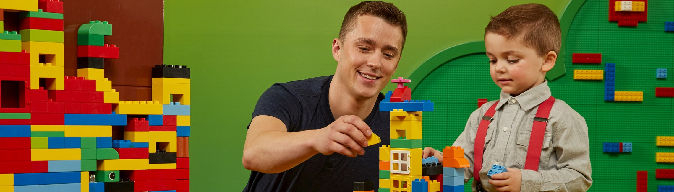 DUPLO® Village | LEGOLAND Discovery Center