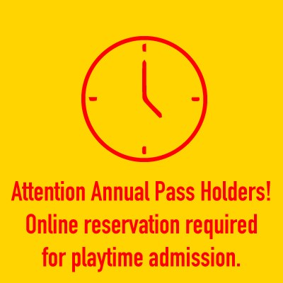 Reservations Image | LEGOLAND Discovery Center