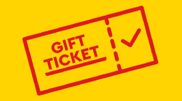 Gift Ticket