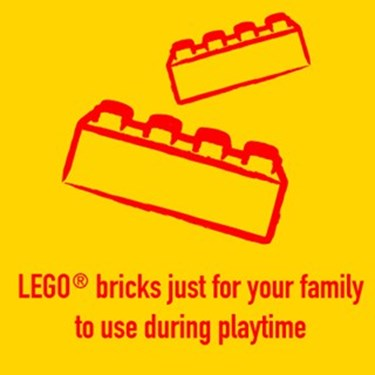 Brick Policy | LEGOLAND Discovery Center New Jersey