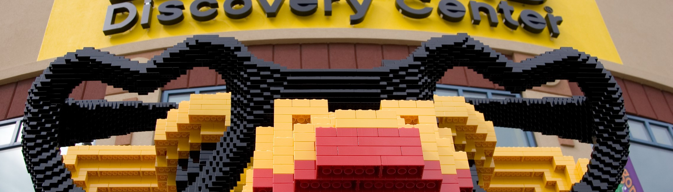 Annual Pass Insider | LEGOLAND Discovery Center
