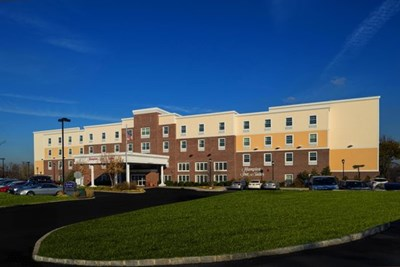 Hampton Inn Suites 160 Corporate