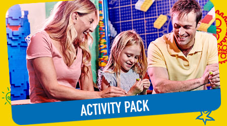 Activity Pack Old